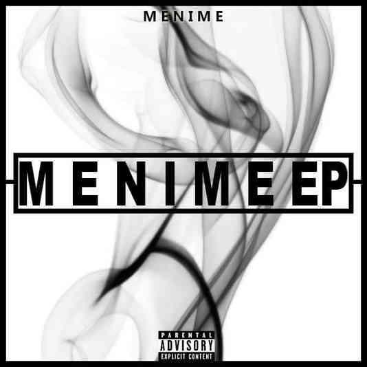 Menime - Menime EP