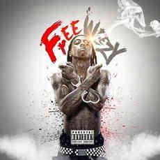 Lil Wayne - Free Weezy Album