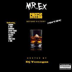 Mr Ex - Cheers