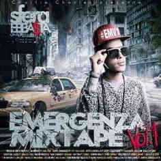 Sfera Ebbasta - Emergenza Mixtape Vol.1