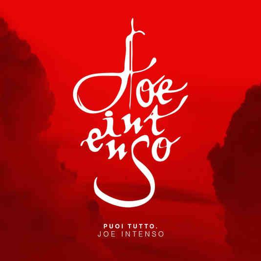 Joe Intenso - Puoi Tutto