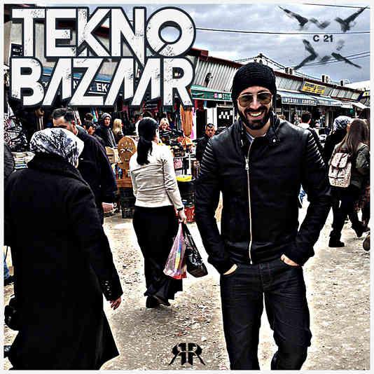 Clan 21 - Tekno Bazaar