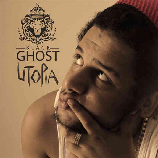 BlackGhost - Utopia