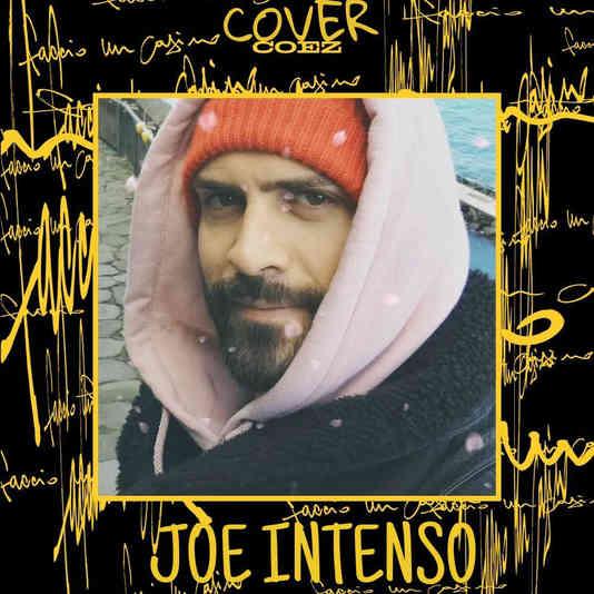 Joe Intenso - Ciao Cover