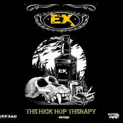 Mr.Ex - hick hop therapy