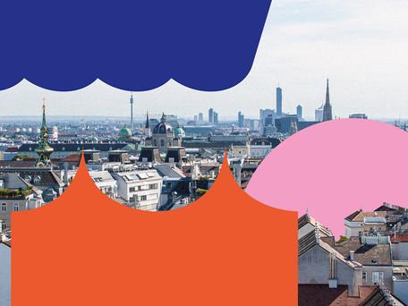 MEI MEIDLING auf der Vienna Design Week 2020