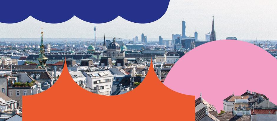 Besuche MEI MEIDLING auf der Vienna Design Week