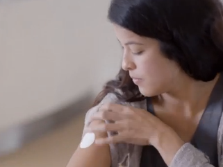 Dove causes a stir with new 'Patches' video