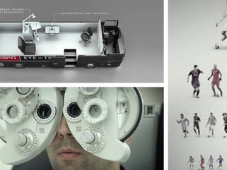 ESPN's UEFA themed eye-test