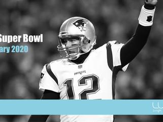 Pre-Super Bowl 2020