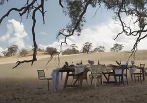 Tourism Ads go Cinematic
