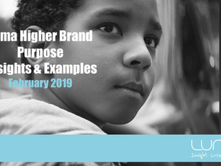 Higher Brand Purpose in the 2019 Super Bowl