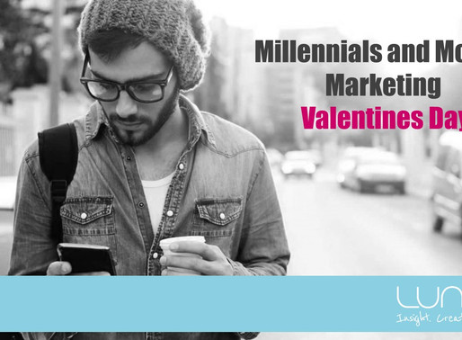 Love & Mobile: A Story of Millennials and Mobile Marketing