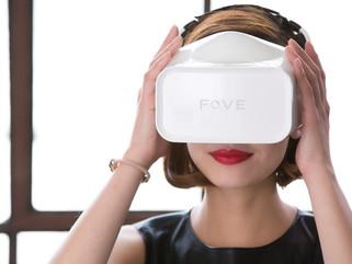 The next big thing in marketing & advertising? Eye-tracking headset