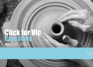 Click for Vic: A New way to Support Local