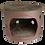 Thumbnail: Coussin d'intérieur de cabane 40cm