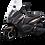 Thumbnail: NUEVO MAXISCOOTER MAXSYM 400