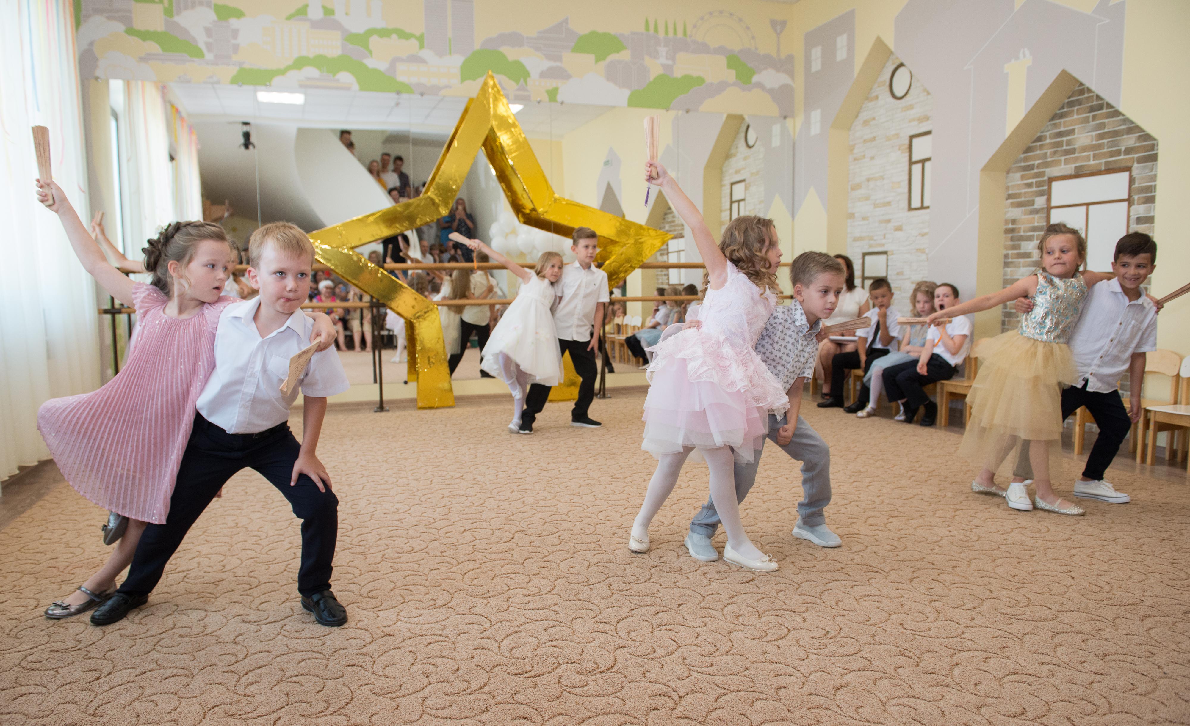 Частный детский сад в Ростове Кот в Шляпе