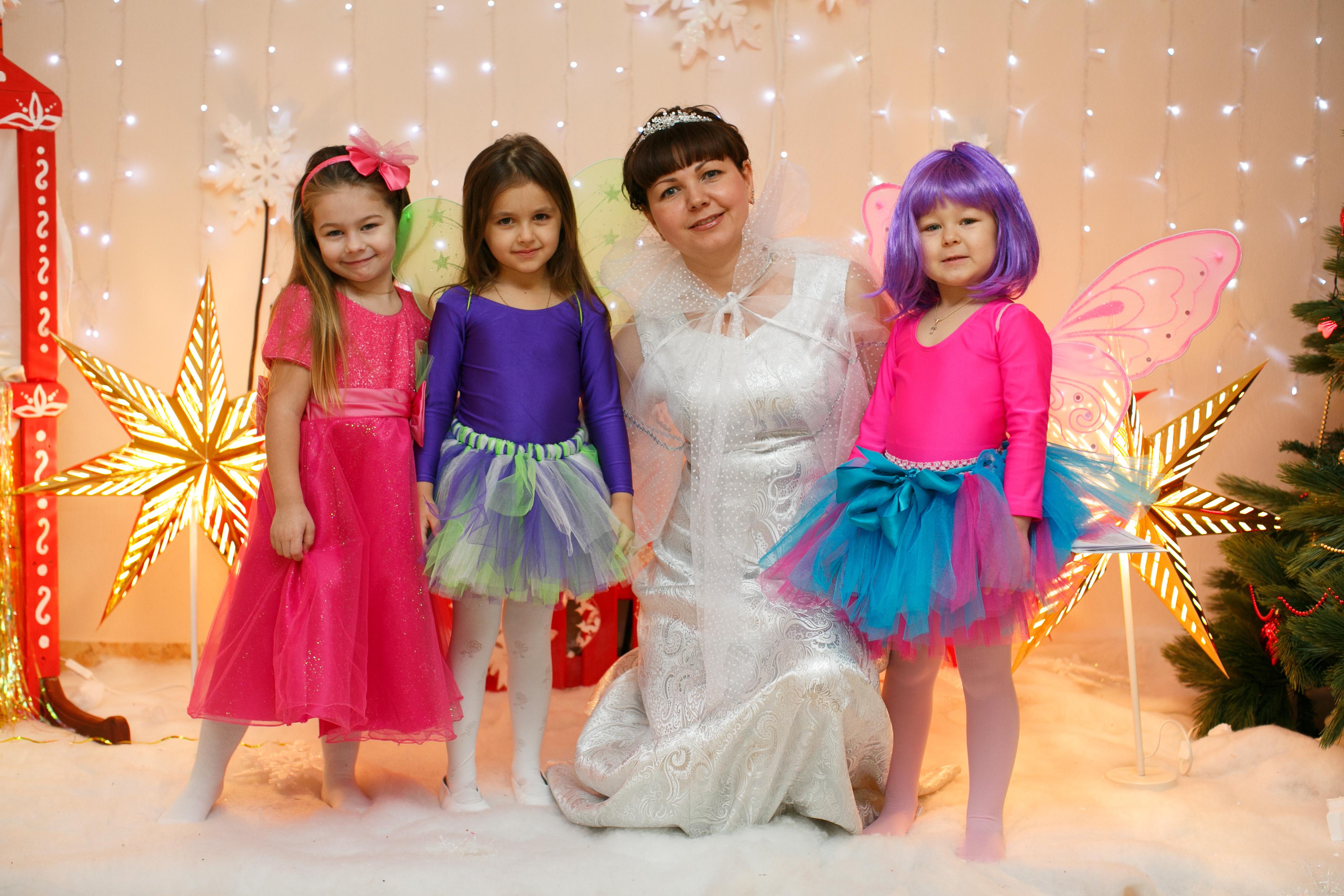 Частный детский сад Ростов западный