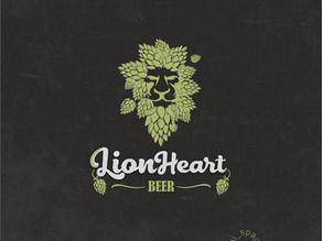 Логотип для пива