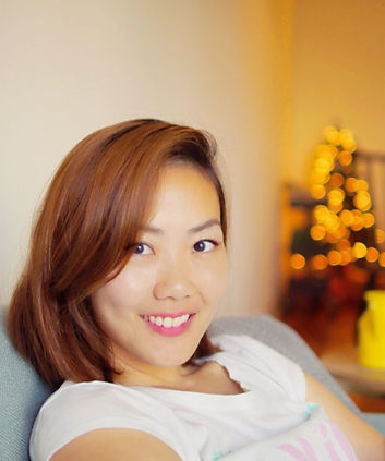 Cheryl Tay, Founder of Tiny Movements Co.