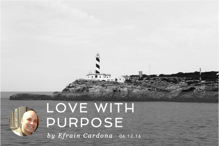 LOVE WITH PURPOSE