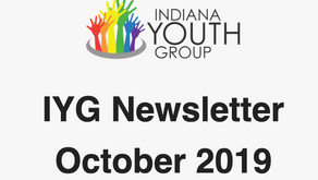 IYG Newsletter - October 2019