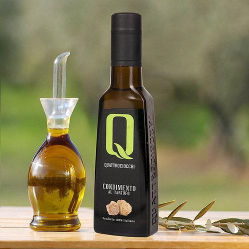 Huile d'Olives Truffe