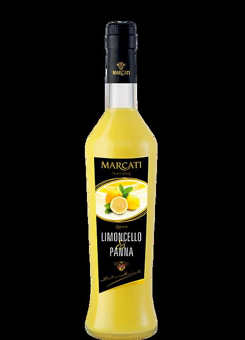 Limoncello - Citron e Panna
