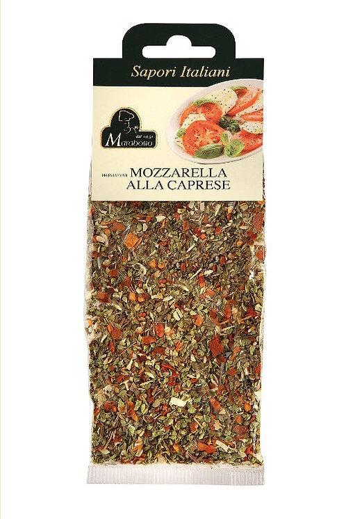 Épices Mozzarella Caprese