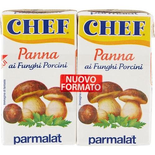 CHEF Panna Funghi