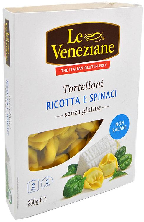 Tortelloni Épinard et Ricotta