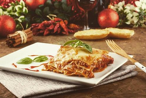 Lasagne Bolognaise (1 Portion)