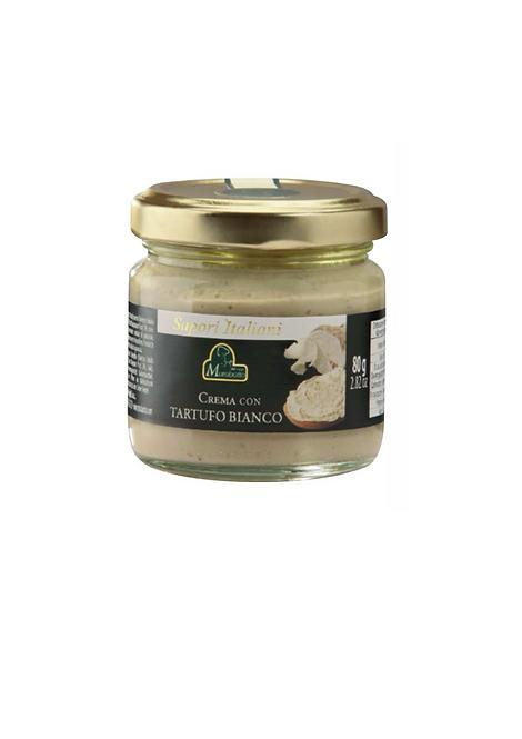 Crème Truffe Blanche