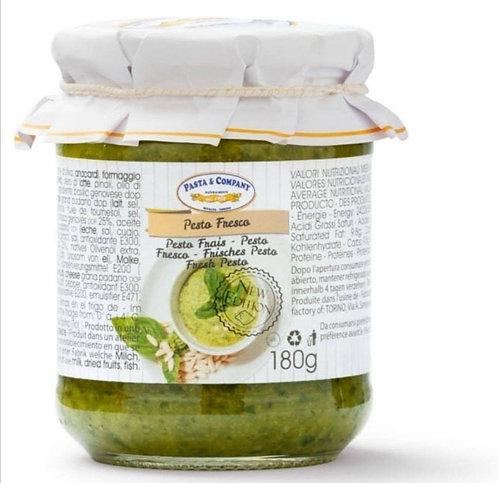 Pesto Vert sans Ail
