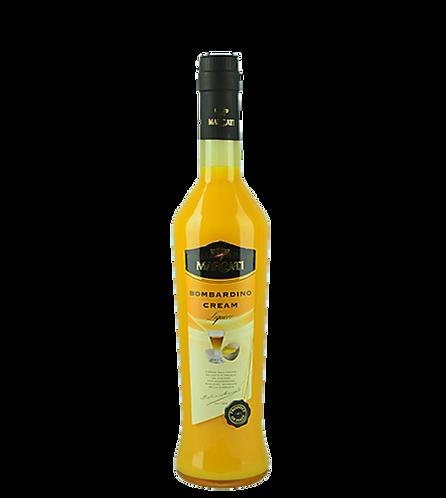 Bombardino - Liqueur d'oeufs