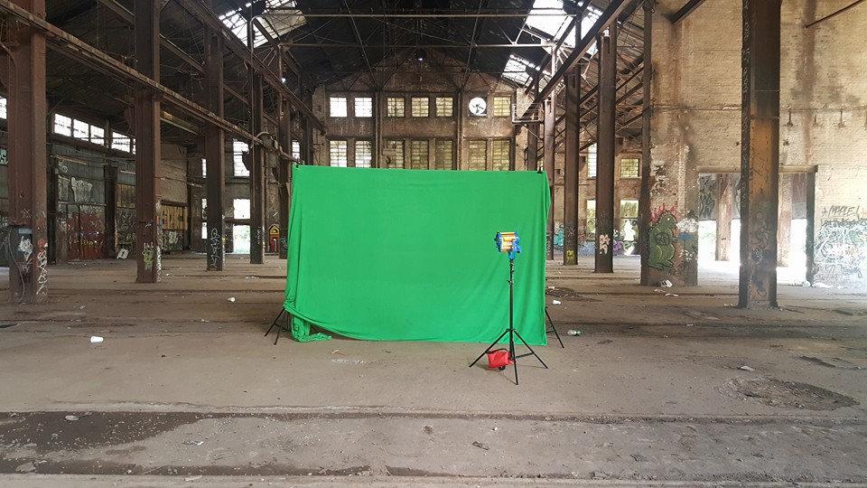Music Video Consultation