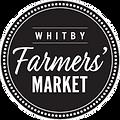 Whitby Farmers' Market Logo
