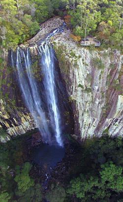 Amazing Minyon Falls