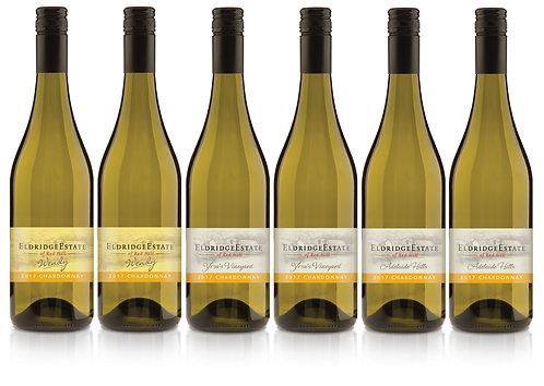 Chardonnay Anniversary 6 PACK