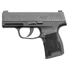 NYPD SIG SAUER 365