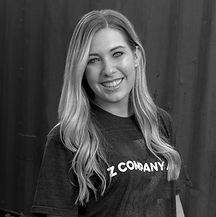 Brianna Connelly hip hop instructor