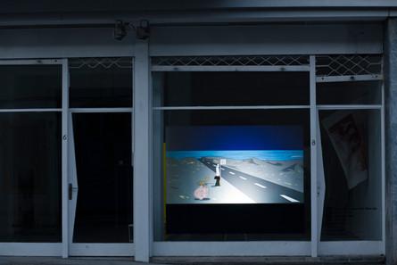 Fliegenmann, a film by Markus Vater