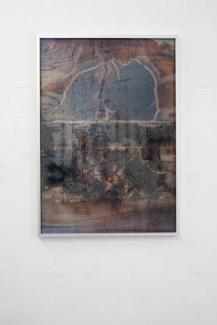 Stratum 2020, archival pigment print on paper, 97.5 x 68,5 cm