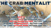 The Crab in the Bucket Mentality