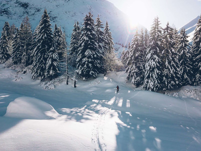 Séjours d'hiver