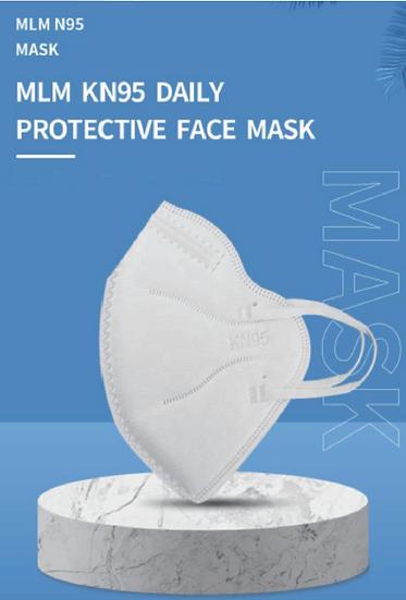 FFP2/KN95 Protective Respirator