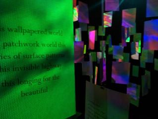 Fiona Doxas Interviews Aaron Angello about Poemedia
