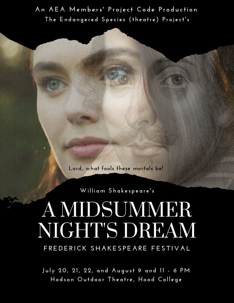 Midsummer Flyer