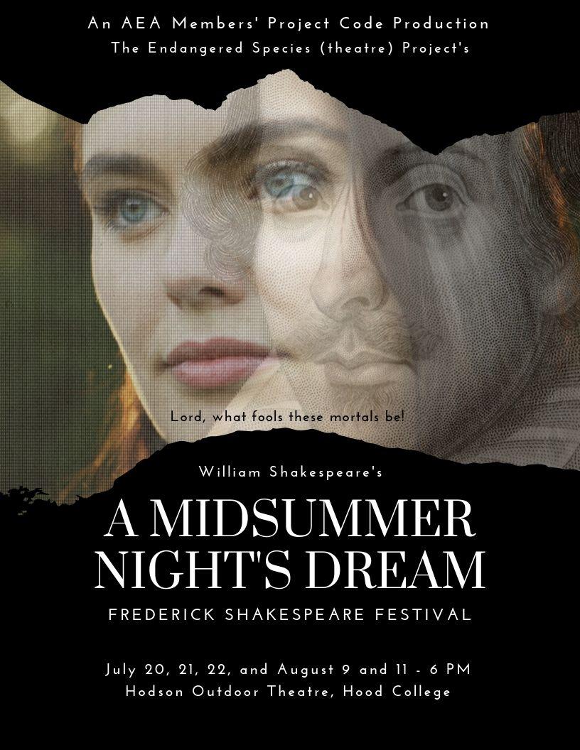 Midsummer Flyer